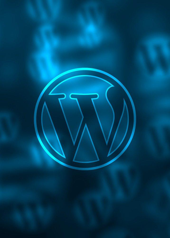 wordpress keyweb